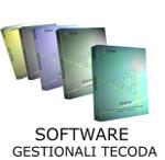 Software gestionali TECODA per la piccola e media impresa.